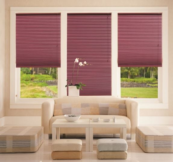 Window Treatments in Lakeland, Fl.
