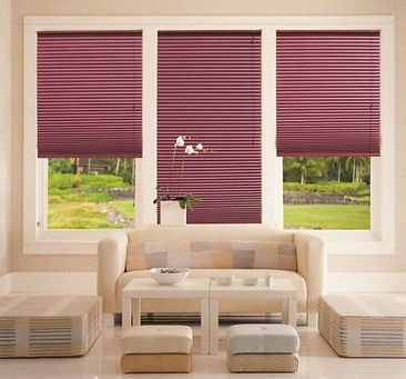 Jim's Blinds Window Treatments in Dundee and Lakeland, fl.