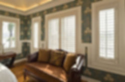 Shutters in Lakeland and Dundee Florida