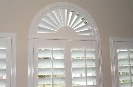 Specialty arches in Lakeland and Dundee Florida