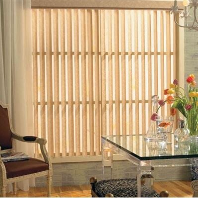 Window Treatments in Winter Haven Fl