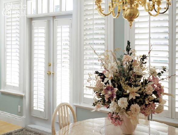 Shutters in Winter Haven Fl