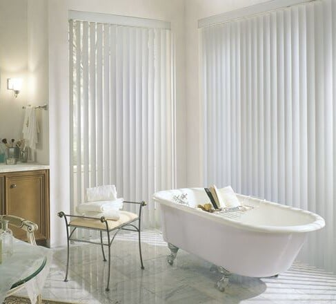 Vertical Blinds in lakeland