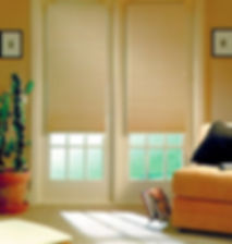 Jim's Blinds Horizontal blinds in Central Florida