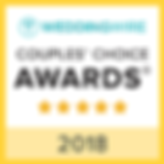 Wedding Wire 2018 Award.webp