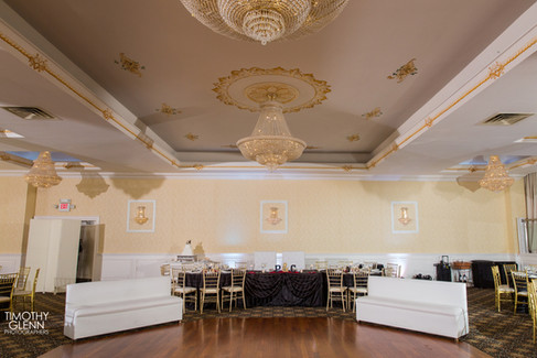Wilshire Caterers