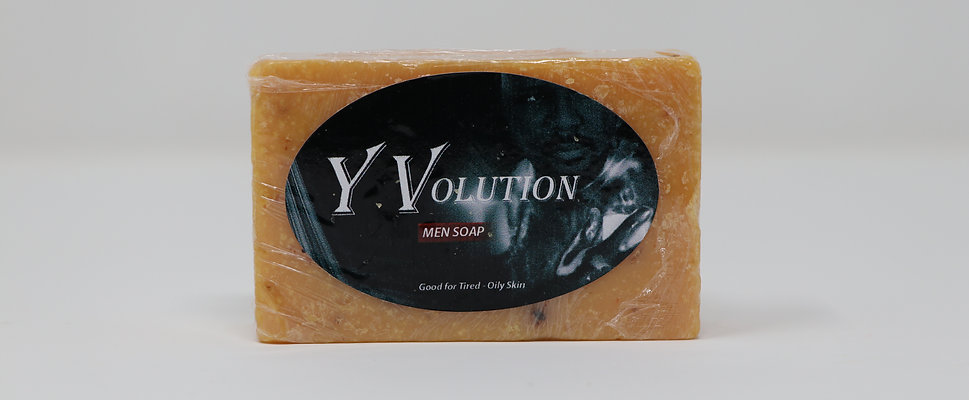 The YVolution Soap