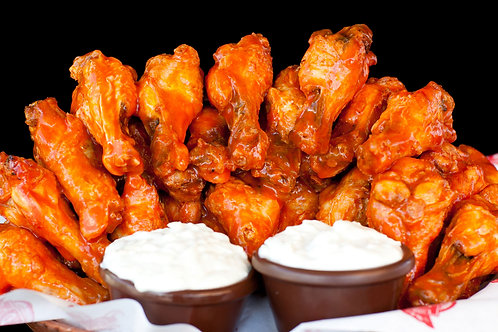 Our Delicious Chicken wings