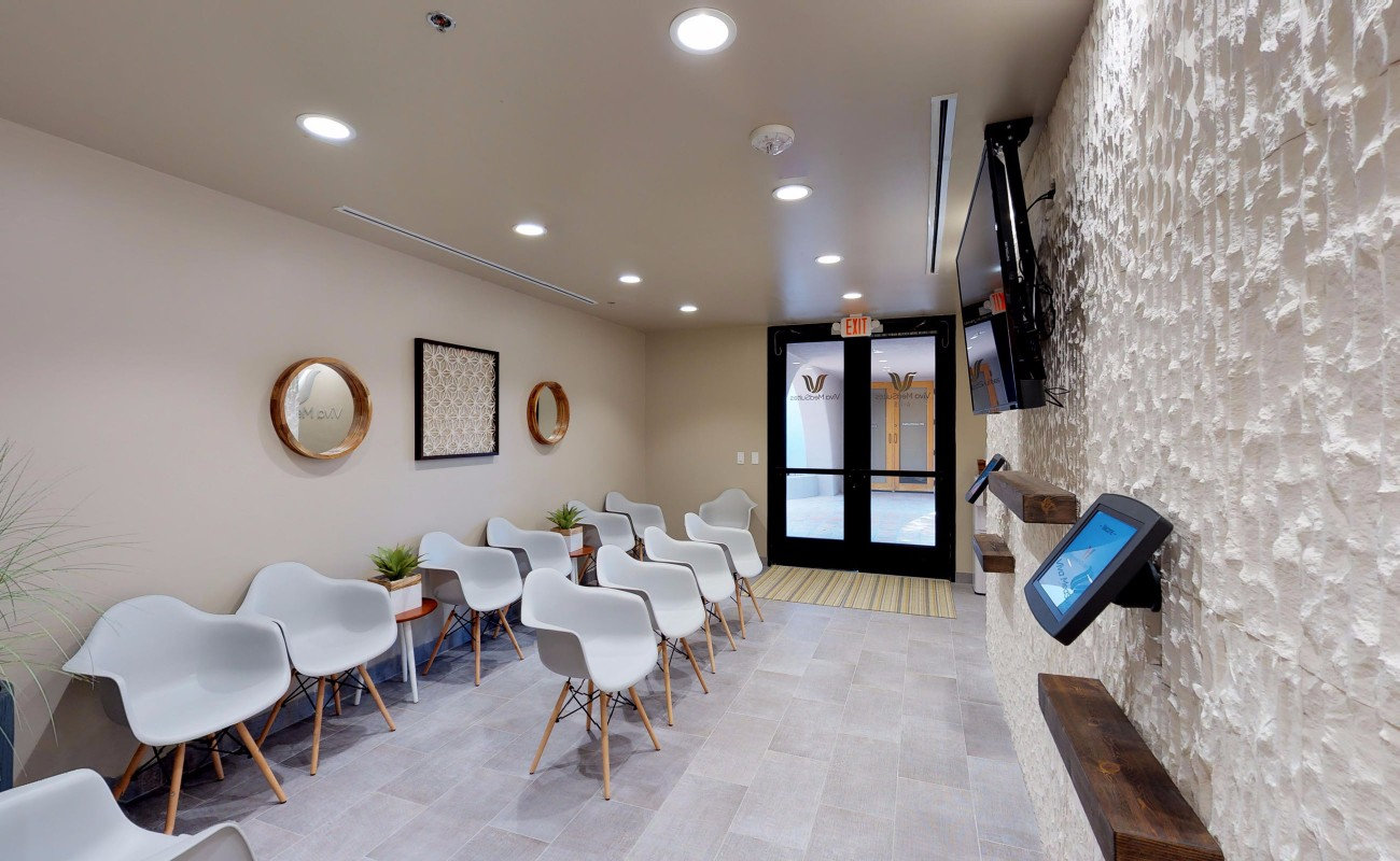 MEDICAL  SPACES AVAILABLE