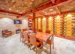 Wine Cellar Wilshire Caterers
