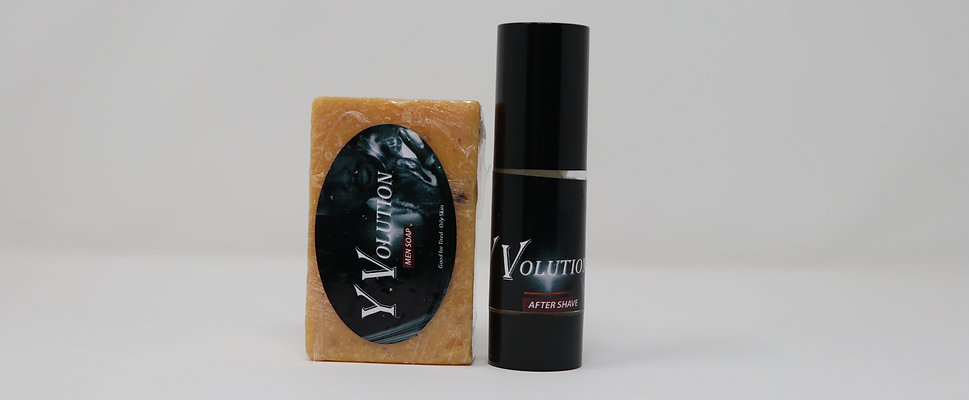 The YVolution Gift Set