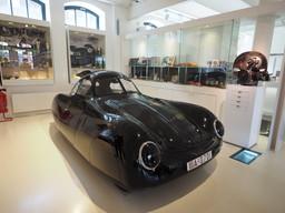 Prototyp Museum visit