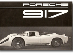 New Porsche, anyone?