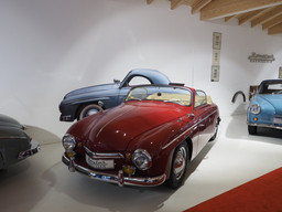 Grundmann museum