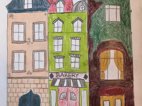 Neighbors' Noise - Part 1