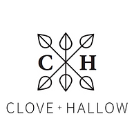 Clove and Hallow project - Elinor and Reiss