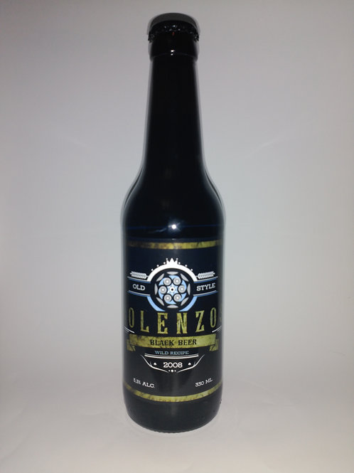 ROLENZOS BLACK BEER