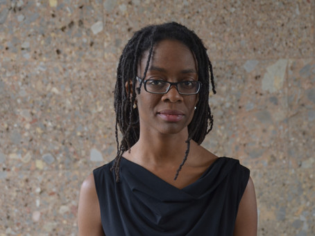 02.07.21: Onlinelesung Sharon Dodua Otoo