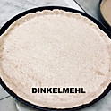 100% Dinkel Vollkornmehl (Aufpreis)