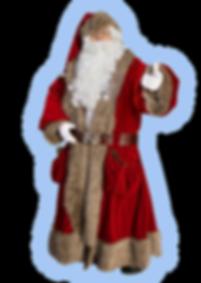 Santa Enchanted Winter 2017