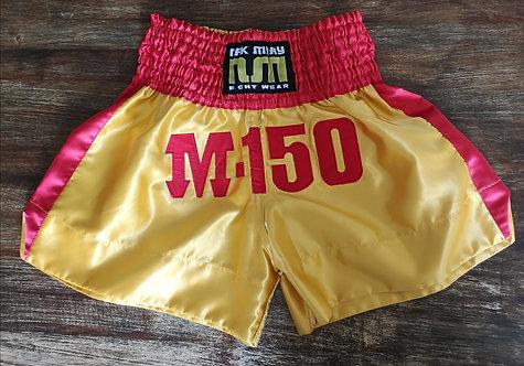 M-150 Muay Thai Shorts