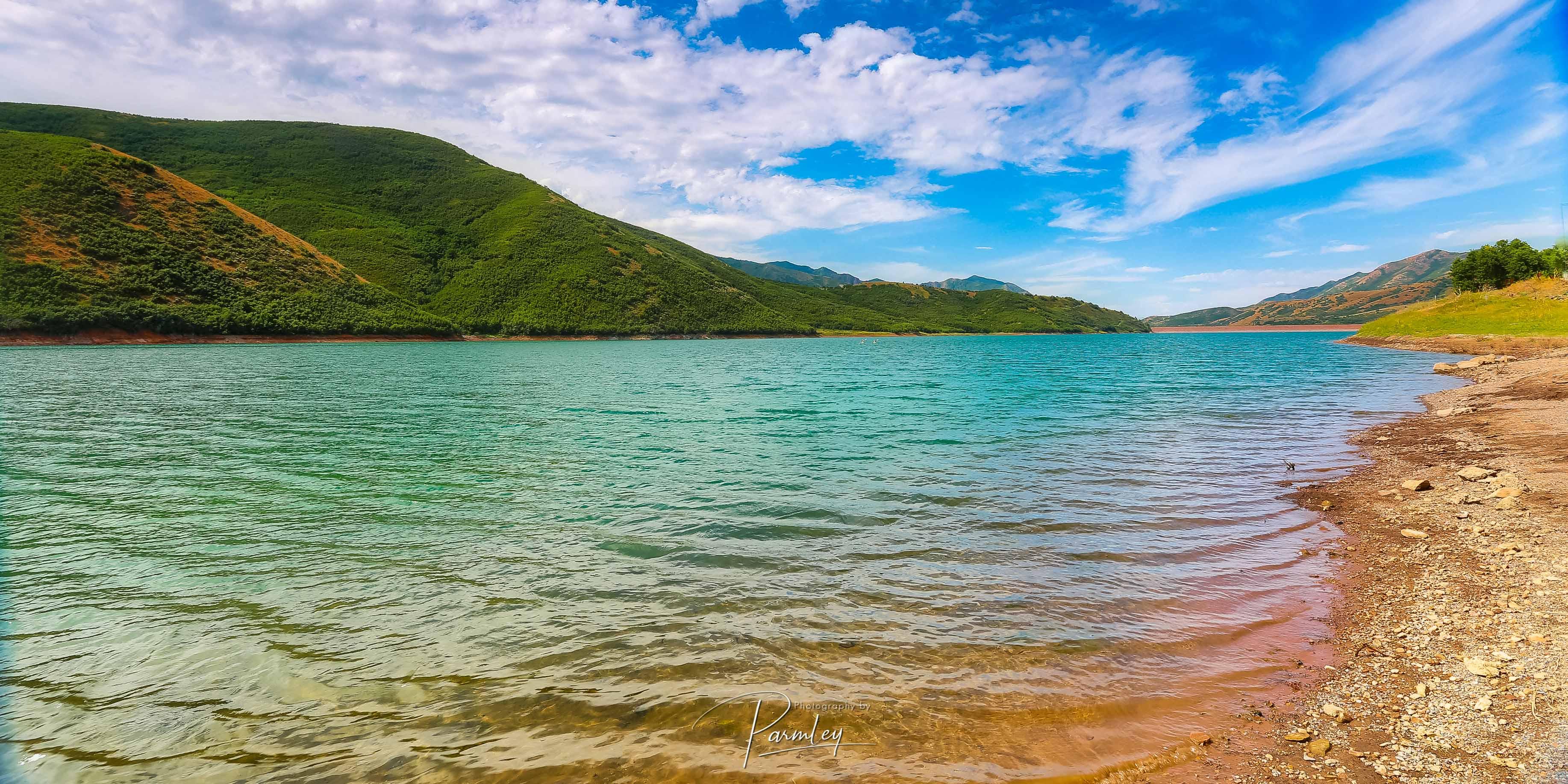 Little Dells Reservoir - Salt Lake