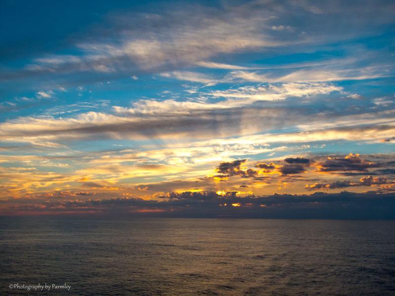 Sun Rise Cruise 2