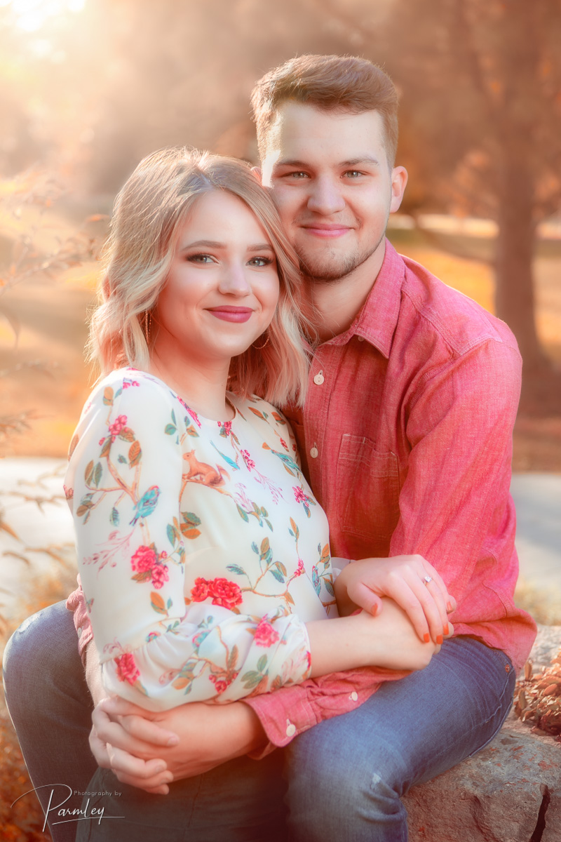 Photograhy by Parmley Engagement