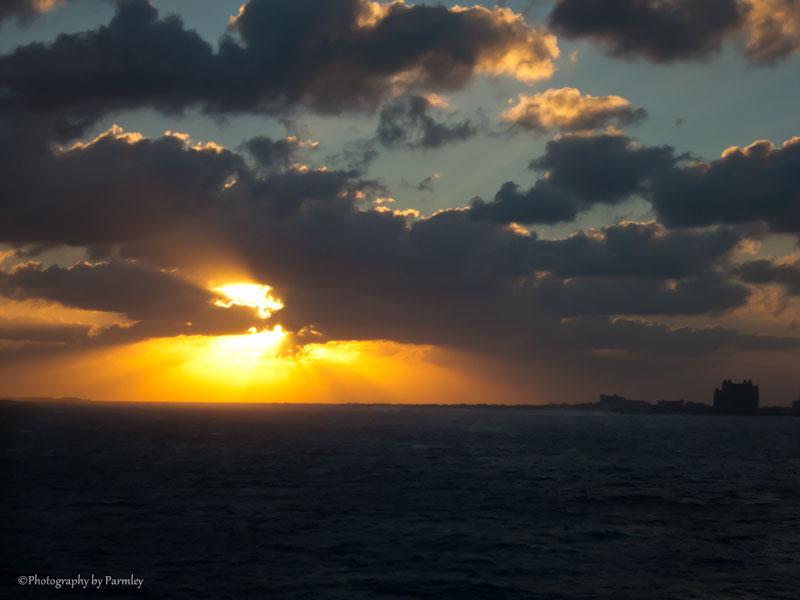 Sun Rise Cruise