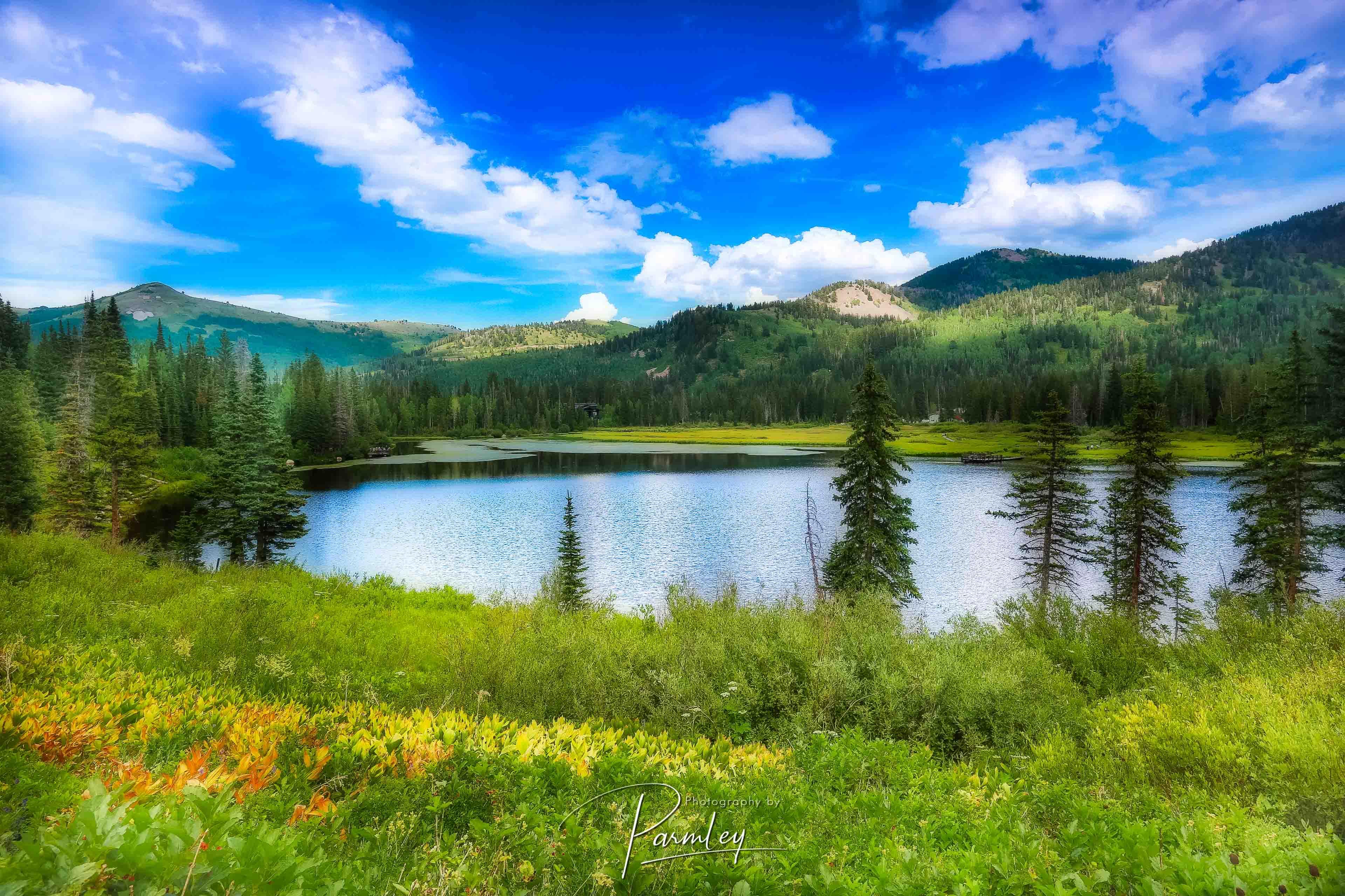 Silver Lake - Salt Lake City
