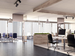 Re-imagining the Workplace of the Future.