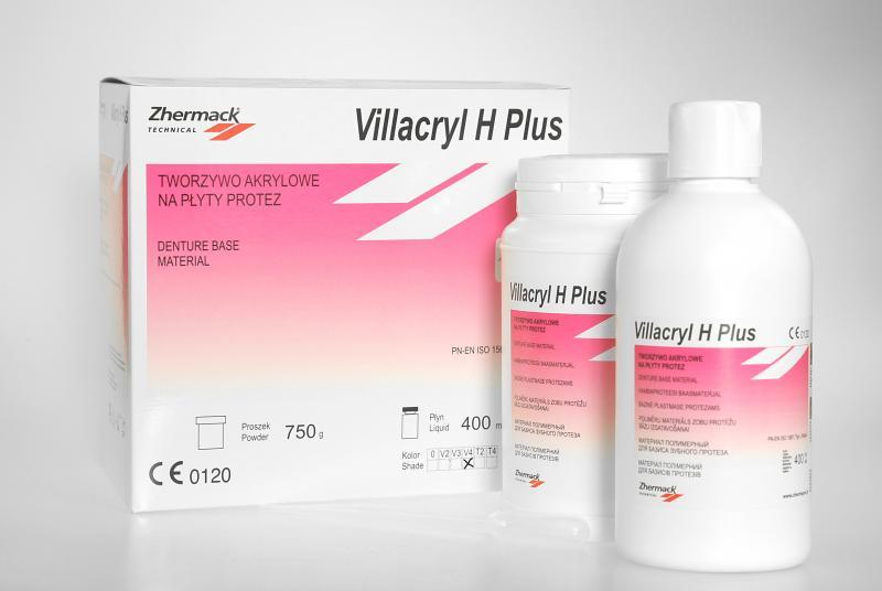 Villacryl H plus