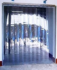 porta flexível, portas flexíveis, portas em pvc vai e vem, portas em abs, portas bang bang, porta flexível de pvc multiflex portas