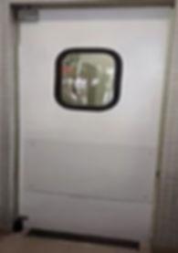 portas flexíveis porta flexivel