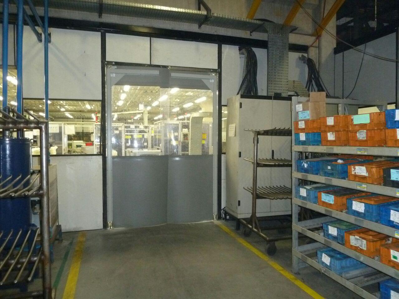 Porta Flexdoor PVC