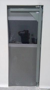 portas flexíveis