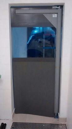 portas flexdoor porta flexível