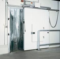 portas flexíveis em pvc flexdoor