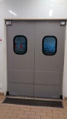 porta flexível portas flexiveis