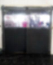 portas flexíveis porta flexível
