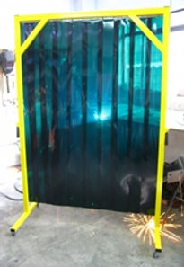 Fabrica biombos para solda