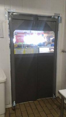 portas flexíveis portas em abs portas de abs portas flexiveis