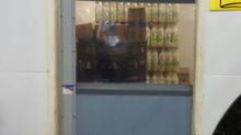 Conheça os produtos da ANDERFLEX -- Portas em pvc flexível Portas em ABS Portas seccionais Cortinas
