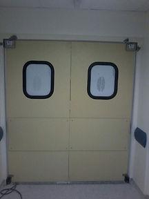 portas em abs cortinas câmara fria porta flexível