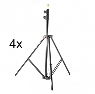 Manfrotto stand