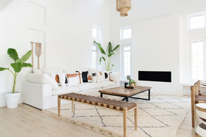 DESIGN FILES :: A WHITE DREAM OF NATURAL BEAUTY