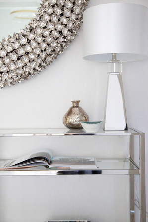 DESIGN FILES :: SILVER LINING