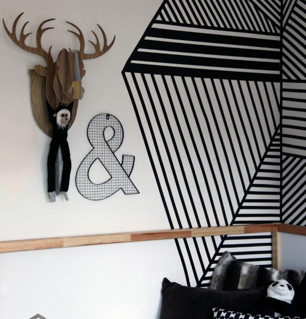 Extra Wall decor