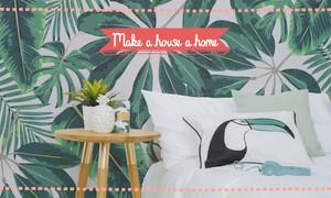 8 INTERIORS IDEAS TO MAKE YOUR DUBAI RENTAL FEEL MORE LIKE HOME