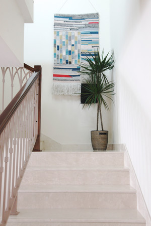 DESIGN STORIES :: A TRULY ECLECTIC FAMILY HOUSE - PART II